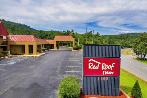 . Red Roof Inn Hot Springs