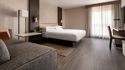 Concierge Room, Oda