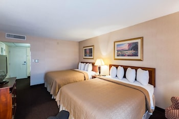 Quality Inn & Conference Center - Guestroom  - #0