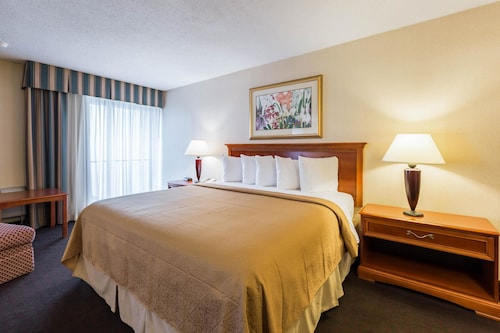 . Quality Inn and Conference Center I-80 Grand Island