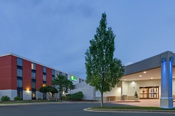 Hotel - Holiday Inn Express Wilkesboro