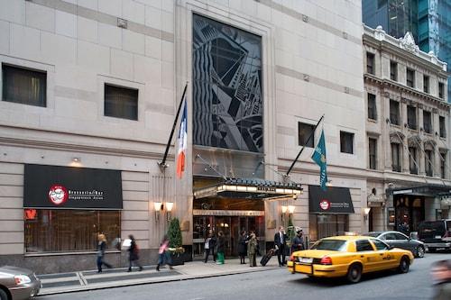 . Millennium Hotel Broadway Times Square