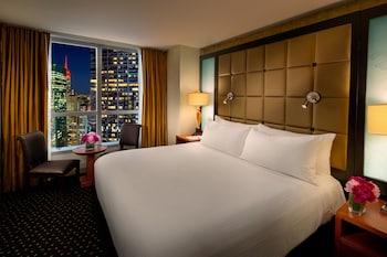 Suite, 1 King Bed (Millennium)