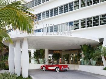 南雪爾本海灘飯店