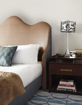 Room, 2 Double Beds, Balcony, Oceanview