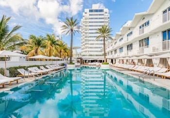 Hotel - Shelborne South Beach