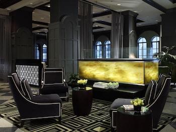 Hotel - Warwick Allerton - Chicago