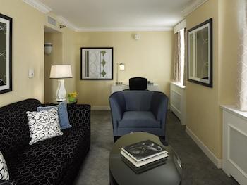 Superior Suite, 1 Queen Bed