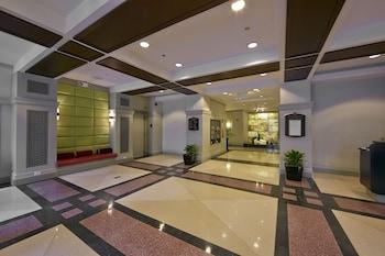 阿勒頓 - 芝加哥華威飯店 Warwick Allerton - Chicago