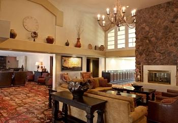 弗拉格斯塔夫大使套房飯店 Embassy Suites by Hilton Flagstaff