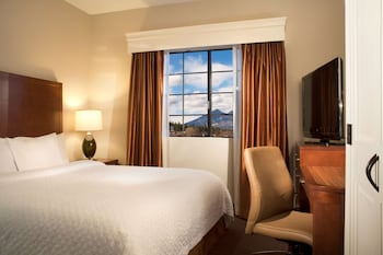 Suite, 1 King Bed, Allergy Friendly (Pure Wellness)