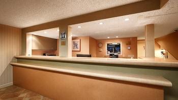 Best Western Petaluma Inn photo