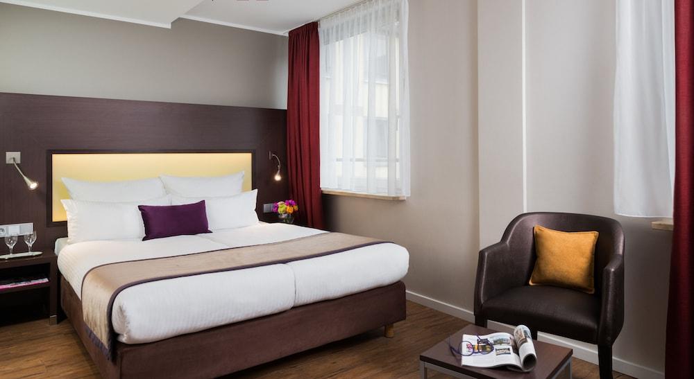 Leonardo Hotel München City Center, Featured Image