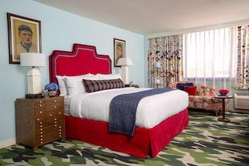 Hotel - Graduate Fayetteville