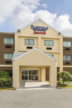 Hotel - Fairfield Inn & Suites by Marriott Springfield