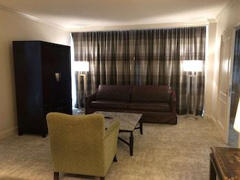 Presidential Suite, 2 Bedrooms