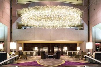 蓋勒里亞休斯頓橡樹大道希爾頓飯店 Hilton Houston Post Oak by the Galleria