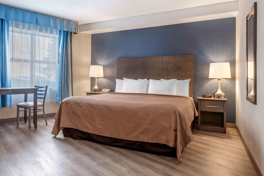 Quality Suites Quebec