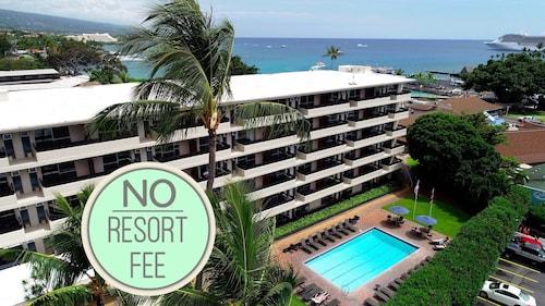 . Kona Seaside Hotel