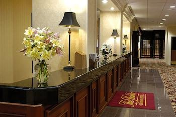 卡勒大飯店 Kahler Grand Hotel