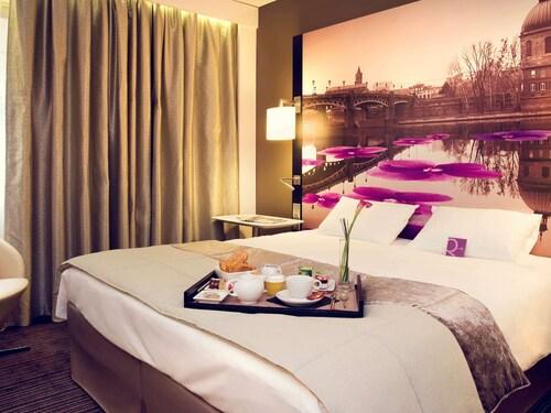 . Mercure Toulouse Centre Wilson Capitole hotel