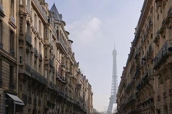 Hotel - Plaza Tour Eiffel Hotel