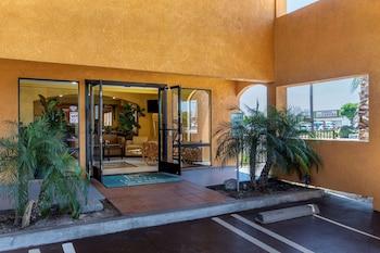 西敏寺海豹灘凱藝套房飯店 Quality Inn & Suites Westminster Seal Beach