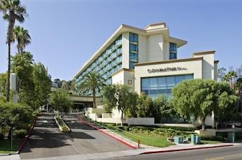 聖地亞哥飯店區希爾頓逸林飯店 DoubleTree by Hilton San Diego - Hotel Circle