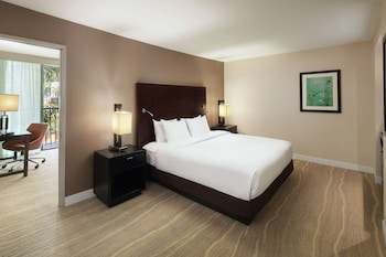 King, Family Suite