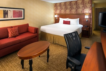 San Jose Vacations - Courtyard by Marriott Los Angeles Torrance Palos Verdes - Property Image 1