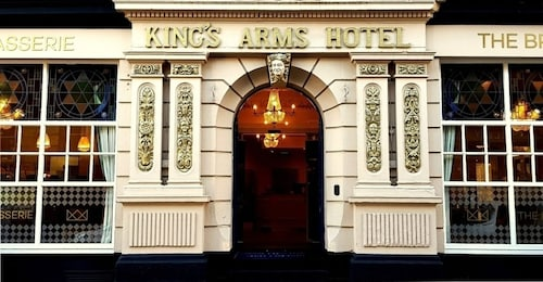 . Royal Kings Arms