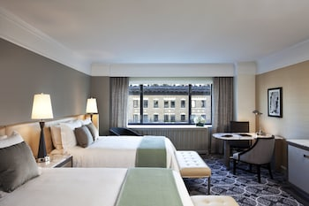 Loews Regency New York Hotel - Guestroom  - #0