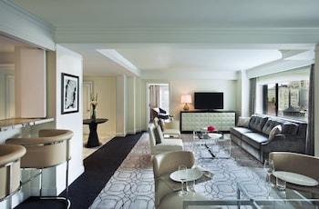 Suite, Terrace (Terrace Suite North)