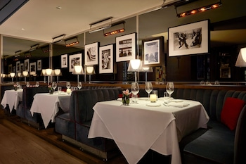 at Loews Regency New York Hotel in New York