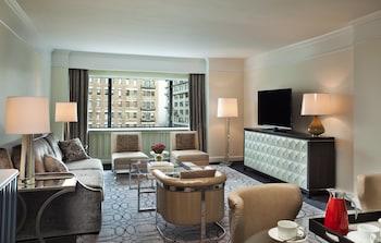 Suite, 1 Bedroom (Manhattan Suite)