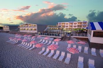 浪翠園海灘飯店 Sea Crest Beach Hotel