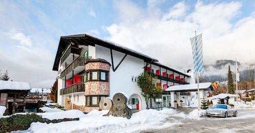 . Obermühle Boutique Resort