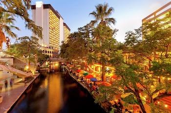 帕拉西奧爾德里奧希爾頓飯店 Hilton Palacio Del Rio