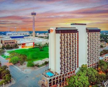 Hotel - Hilton Palacio Del Rio