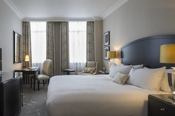 Superior Suite, 1 King Bed