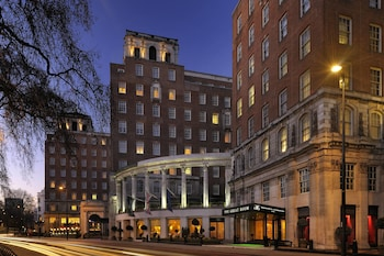 Hotel - JW Marriott Grosvenor House London