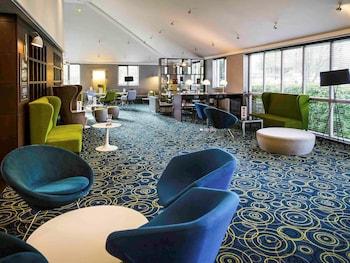 Hotel - Novotel Stevenage