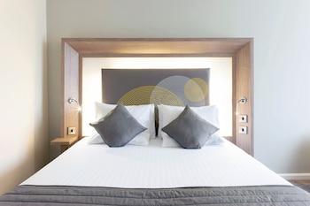 Novotel Stevenage - Guestroom  - #0