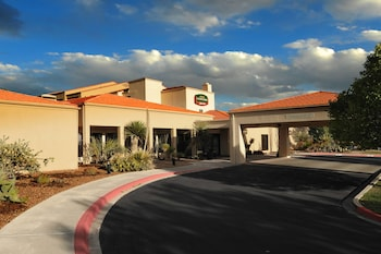 Hotel - Courtyard by Marriott Albuquerque Airport