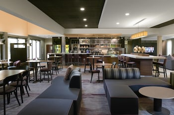 阿爾伯克爾基機場萬怡飯店 Courtyard by Marriott Albuquerque Airport