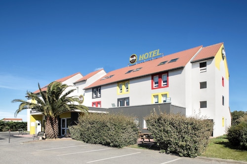 . B&B Hotel Perpignan Nord Aéroport