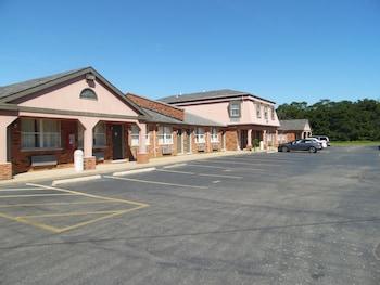 Hotel - Deluxe Inn Georgetown