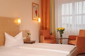 柏林夏洛滕堡琥珀伊克特爾飯店 AMBER ECONTEL Berlin Charlottenburg