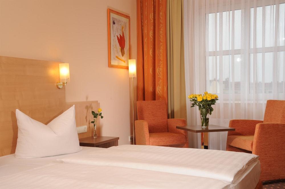 エコンテル ホテル ベルリン シャルロッテンブルク