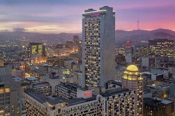 舊金山聯合廣場希爾頓飯店 Hilton San Francisco Union Square